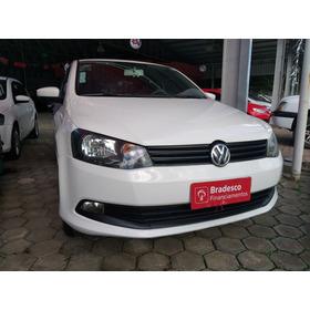 Volkswagen Voyage 1.6 Msi Trendline Total Flex 4p 2015