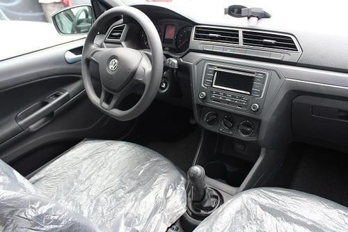 volkswagen voyage 1.6 sem entrada carro bom score uber