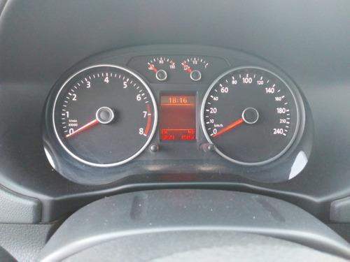 volkswagen voyage 1.6 trendline 101cv accesorios