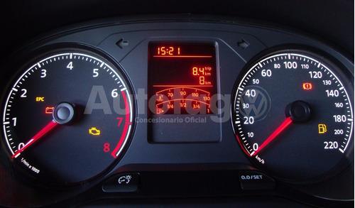 volkswagen voyage 1.6 trendline (l15) #a3