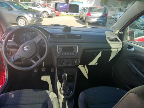 volkswagen voyage 1.6 trendline mec unica unidad 2020
