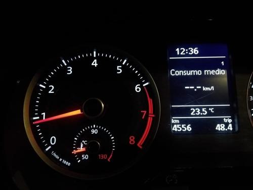 volkswagen voyage 1.6 trendline / nafta / 2019
