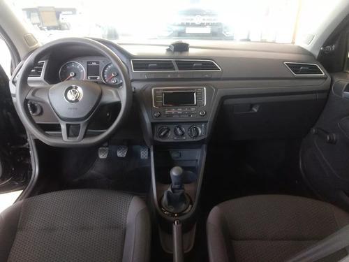 volkswagen voyage 1.6 trenline 101cv remis uber taxi 2019 01