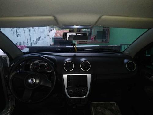 volkswagen voyage 1.6 vht trend total flex 4p 2012