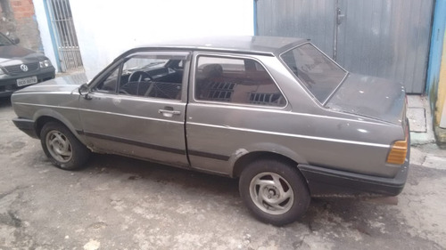 volkswagen voyage 1982