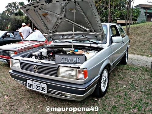 volkswagen voyage 1994 sport turbo