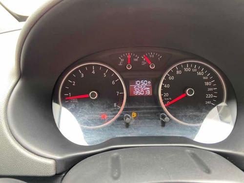 volkswagen voyage 2011 1.6 vht comfortline total flex 4p
