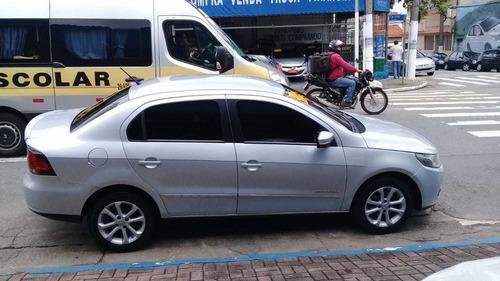 volkswagen voyage 2013 1.6 comfortline  - esquina automoveis
