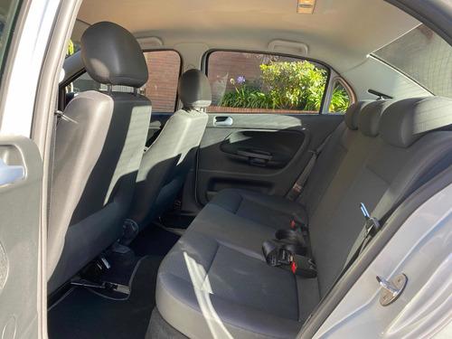volkswagen voyage 2019 1.6 comfortline