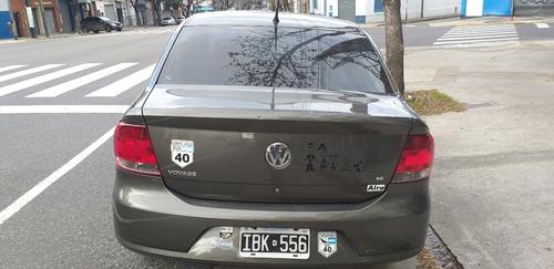 volkswagen voyage a/a  dc a2