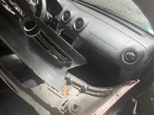 volkswagen voyage baja definitiva 1.6 1.6 sin airbag