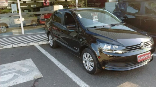 volkswagen voyage city g6 1.0 8v flex 2012/2013 1378
