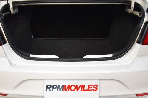 volkswagen voyage comfort 1.6 2013 rpm moviles