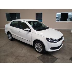 Volkswagen Voyage Comfortline 1.6 Total Flex 4p 2016