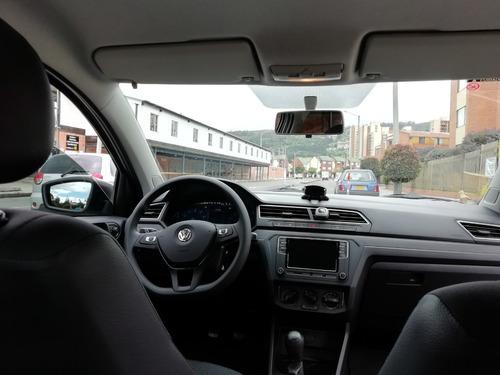 volkswagen voyage comfortline 2020