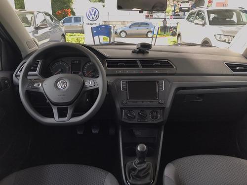 volkswagen voyage comfortline mt 2021
