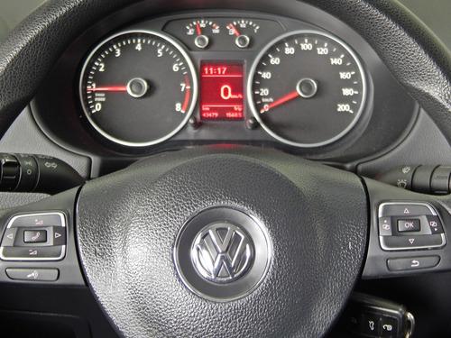 volkswagen voyage comfortline totalflex