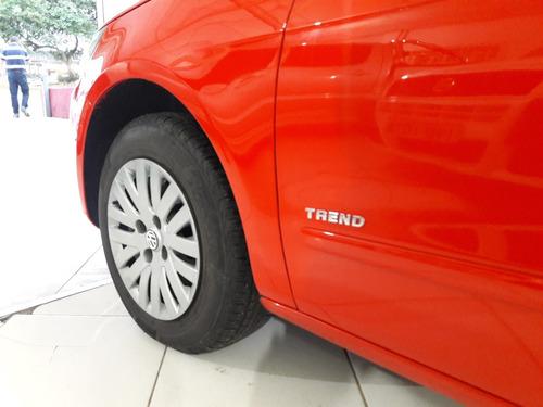 volkswagen voyage completo g5 2013 placa i 1.6 trend