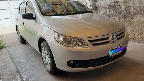 volkswagen voyage conforline 1.6full modelo 2012 unico dueño