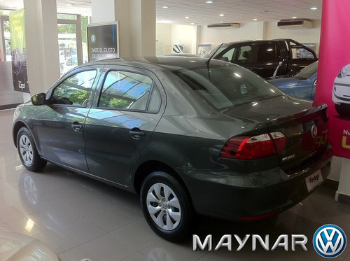 volkswagen voyage  financiado 100% sin interes mr*