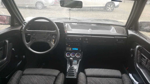 volkswagen voyage gl 1.8 turbo 300cv