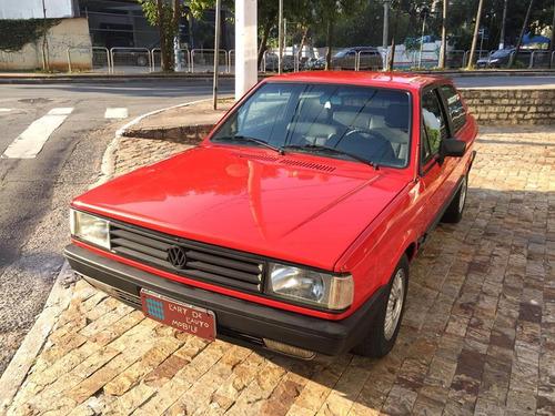 volkswagen voyage gls 1.8  1987