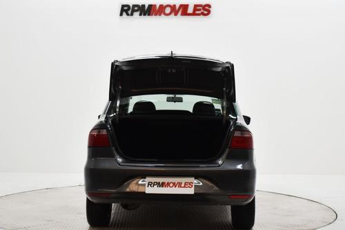 volkswagen voyage highline 2013 rpm moviles