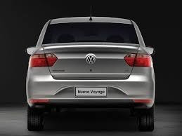 volkswagen voyage highline 2017 abs airbags 0km