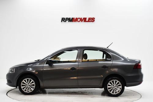 volkswagen voyage highline imotion 2013 rpm moviles
