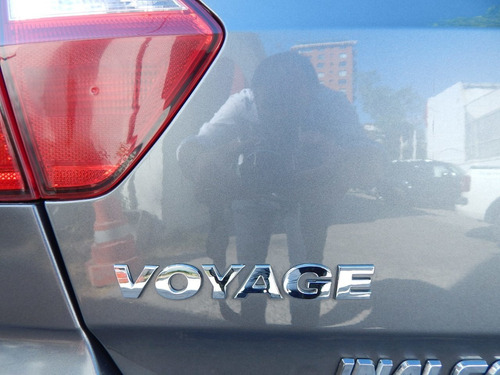 volkswagen voyage power 1.6 2019