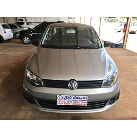 Volkswagen Voyage Trendline 1.6 Total Flex 4p 2018