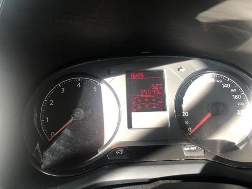 volkswagen voyage trendline 1.6 total flex, pzg4051