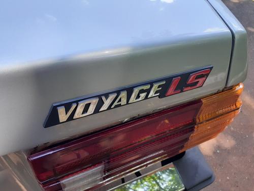 volkswagen voyage voyage ls