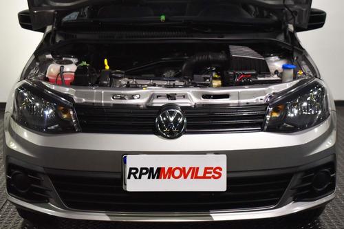 volkswagen voyage1.6 trendline 2019 rpm moviles