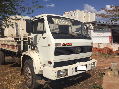 volkswagen vw 12140  ano 94    toco