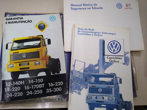 volkswagen vw 12140 h - 2º dono