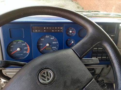 volkswagen vw 13-180 2006 refrigerado muito conservado