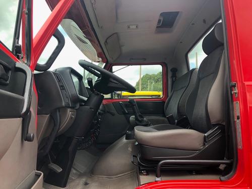 volkswagen vw 13-190 4x2 2013/2014 - ativa caminhões