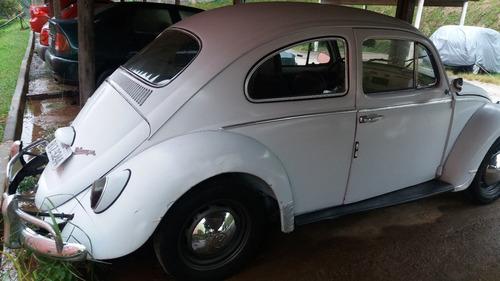 volkswagen vw 1300 1968