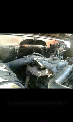 volkswagen vw 13130 1986