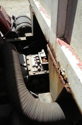 volkswagen vw 13180 1985