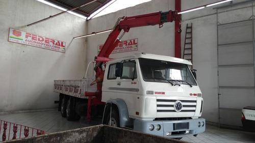 volkswagen vw 13180 2004
