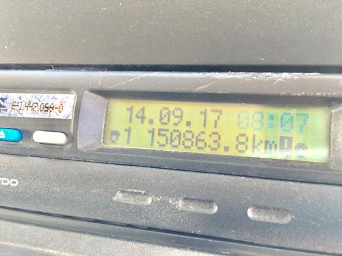 volkswagen vw 13180 2012 cabine suplementar e carroceria