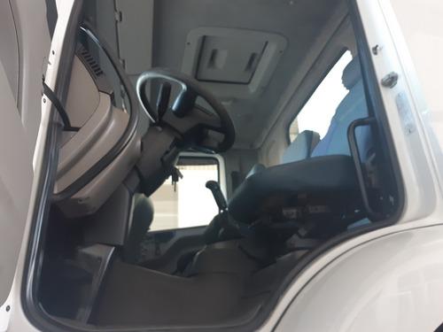 volkswagen vw 13.180 baú 4x2