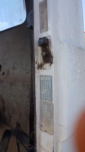 volkswagen vw 13180 poliguindaste sem motor doc ok ano 2007