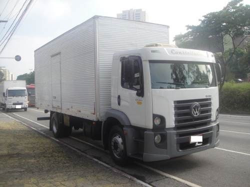 volkswagen vw 13190 ano 2012-chassis