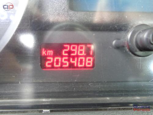 volkswagen vw 13190 toco completo com ar