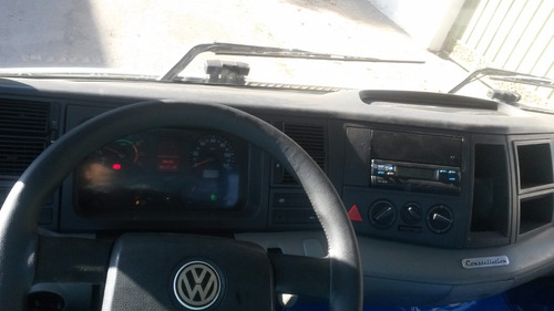 volkswagen vw 15180 2008 bem conservado,nunca batido