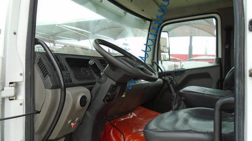 volkswagen vw 15180 6x2 basculante