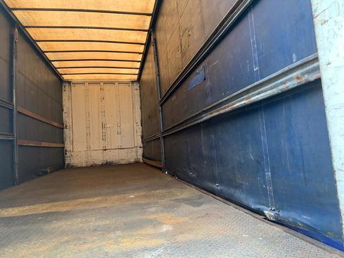 volkswagen vw 15180 truck sider de 8.5 mts